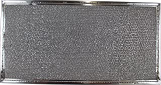 Duraflow Grease Filter compatible 5230W2A004A for LG Microwaves