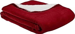 American Kennel Club Solid Pet Throw Blanket