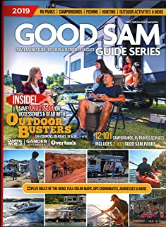 Best good sam club campgrounds Reviews