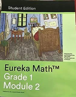 Best eureka math grade 1 module 2 Reviews