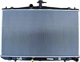 Reach Coolling REA41-13117A Radiator for Lexus RX350/RX450h 10-12 / Toyota Sienna 2012