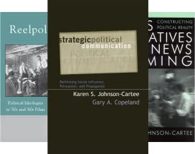 Communication, Media, and Politics (18 Book Series)