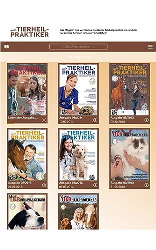 Mein Tierheilpraktiker, Magazin