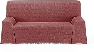 Cardenal Textil Regina Foulard Multiusos, Burdeos, 180x290 cm