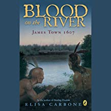 children of the river audiobook