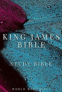 Bible: King James Study Bible (Annotated)