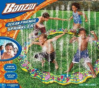 رشاشات مياه للاطفال من بانزاي، BZ97661