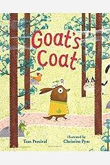 Goat's Coat Kindle Edition