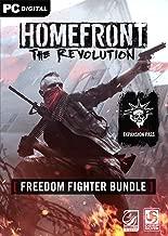 homefront revolution freedom fighter