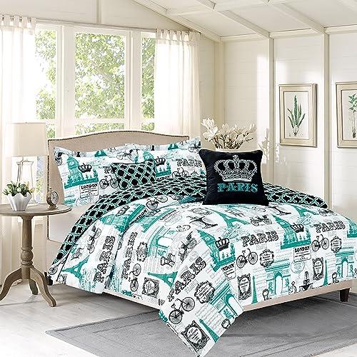 Tween Bed Sets Amazon Com