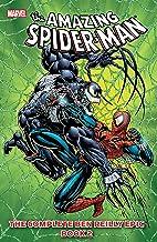 Spider-Man: The Complete Ben Reilly Epic Vol. 2