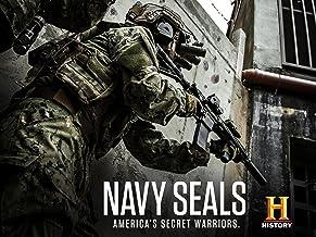 Navy Seals: America's Secret Warriors Season 1