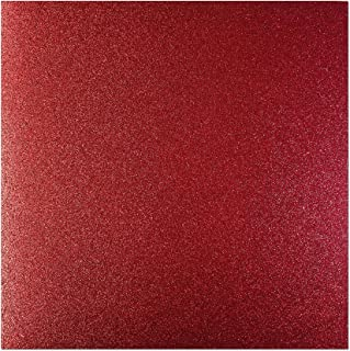 Best red glitter cardstock Reviews
