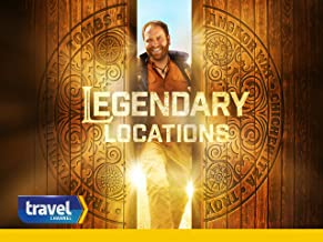 Legendary Locations, Season 1