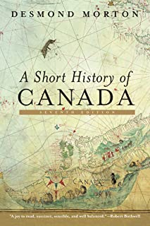 canadian history post confederation