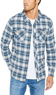 Wrangler Men's Kurdt Ls Shirt