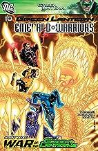 Green Lantern: Emerald Warriors (2010-) #10