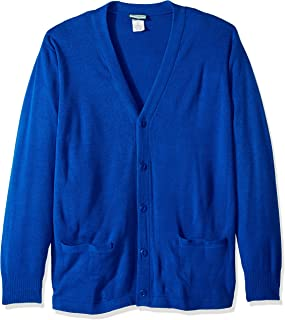 Adult Unisex Cardigan Sweater