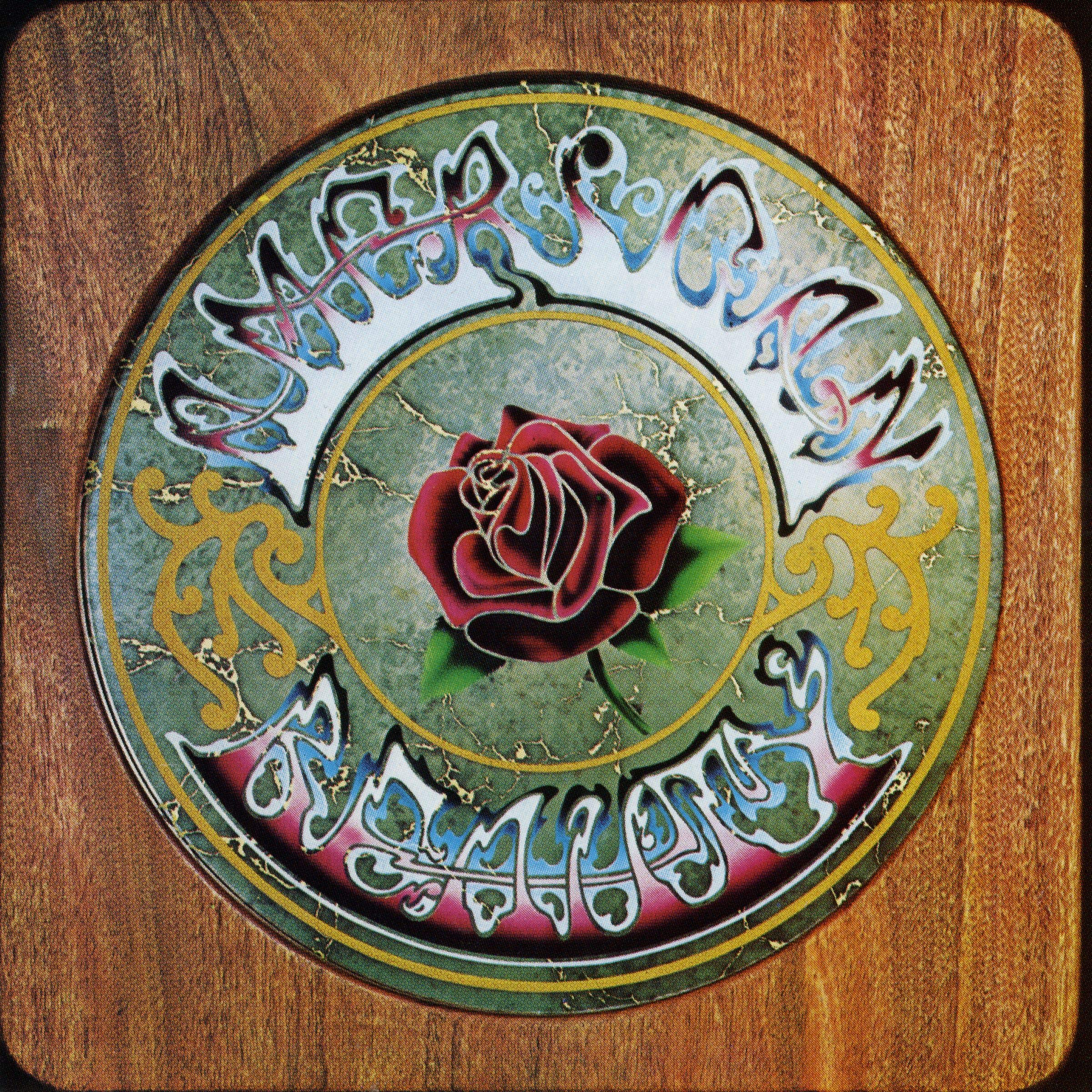 American Beauty : Grateful Dead: Amazon.es: Música