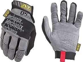 Mechanix Wear - Specialty 0.5mm High Dexterity Gloves (Medium, Grey)