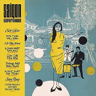 Saigon Supersound, Vol. 2
