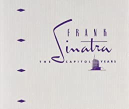 Best frank sinatra - the capitol years Reviews