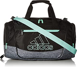 7da94404b0 Amazon.com  adidas - Sports Duffels   Gym Bags  Clothing