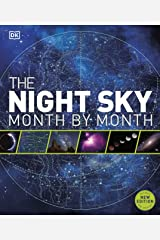 The Night Sky Month by Month Kindle Edition