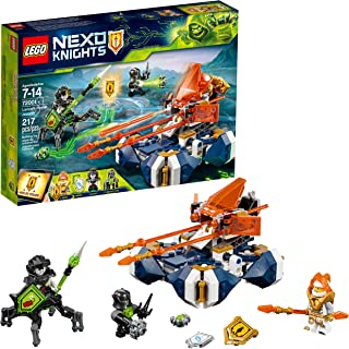 Best nexo knights toys Reviews