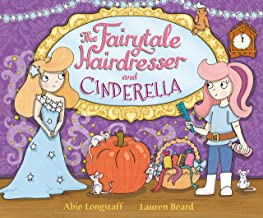 The Fairytale Hairdresser and Cinderella (English Edition)