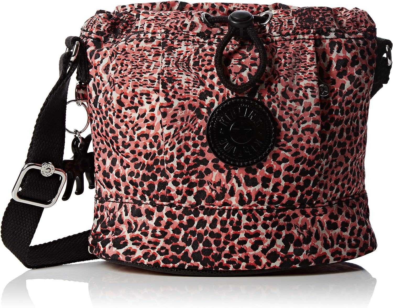 Kipling Dalila S Shoulder Bag Fiesta Animal
