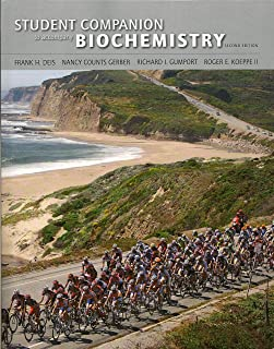 Student Companion to accompany Biochemistry: A Short Course, 2nd Edition