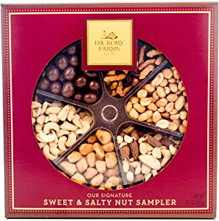 hickory farms holiday cravings assortment