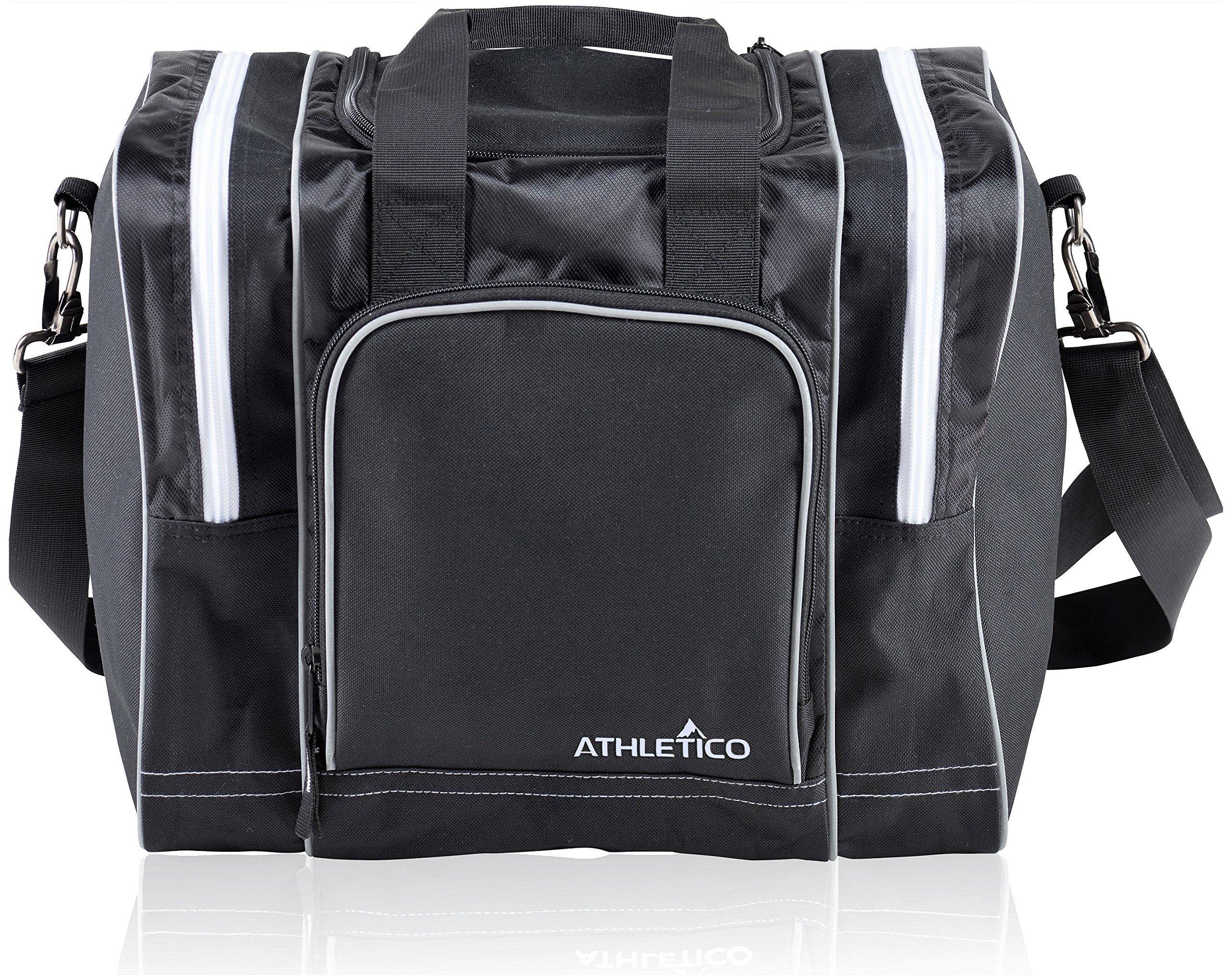 Athletico Bowling Bag Single Ball