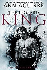 The Leopard King (Ars Numina Book 1) Kindle Edition