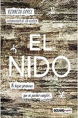 El nido: No hagas promesas que no puedes cumplir (Novela juvenil) (Spanish Edition) Kindle Edition
