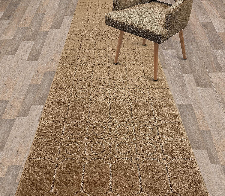 Custom Size Runner Rug Carpet for Laundry Non-Sl Kitchen Gorgeous Hallway 100% quality warranty