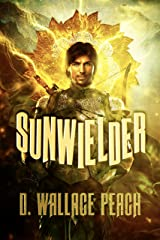 Sunwielder: An Epic Time Travel Adventure Kindle Edition