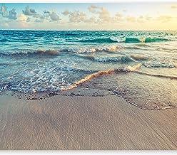 Papel Pintado Fotogr/áfico Mar de playa 308 x 220 cm Tipo Fleece no-trenzado Sal/ón Dormitorio Despacho Pasillo Decoraci/ón murales decoraci/ón de paredes moderna 100/% FABRICADO EN ALEMANIA 9008010b