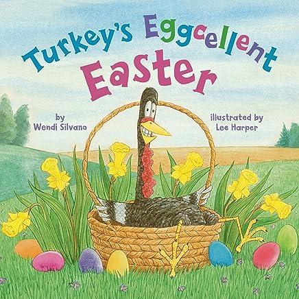 Turkey's Eggcellent Easter (Turkey Trouble)
