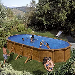 Amazon.es: piscinas desmontables