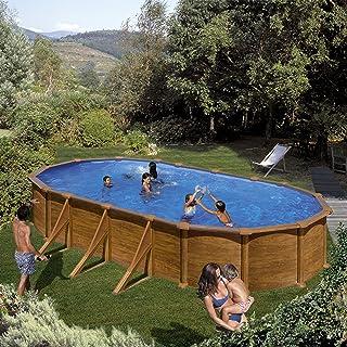 Amazon.es: piscinas desmontables - 4 estrellas y más