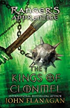 Ranger's Apprentice, Book 8: The Kings of Clonmel: Book 8: Book Eight PDF