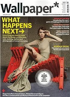 Wallpaper Magazine (Design Awards 2011 Sneak peak, January 2011)