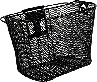 Schwinn Quick Release Wire Bicycle Basket
