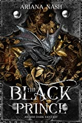 The Black Prince: An MM Dark Fantasy (Silk and Steel Book 4) Kindle Edition