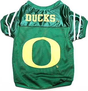 Pet Goods NCAA Oregon Ducks Collegiate Pet Jersey, Medium