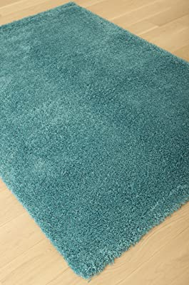 Abacasa Domino Area Rug, 7-Feet 9-Inch by 10-Feet 6