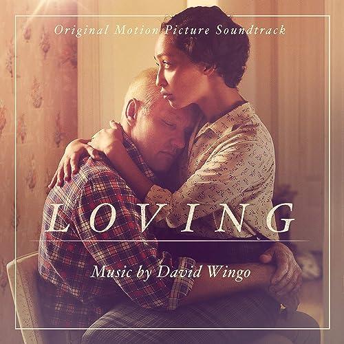 Loving (Original Motion Picture Soundtrack) by David Wingo on Amazon Music  - Amazon.com