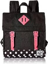 Best polka dot backpack pink Reviews